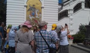 Дмитров_ Храмы и монастыри июнь 2014
