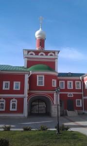 Николо- Пешношский м-рь октябрь 2014-3