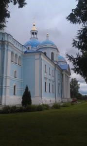 Спасо- Влахернский м-рь июнь 2014